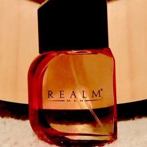 Realm For Men 3.4oz